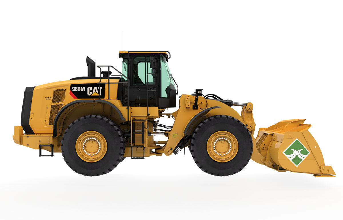 earthmoving machinery for hire in Perth