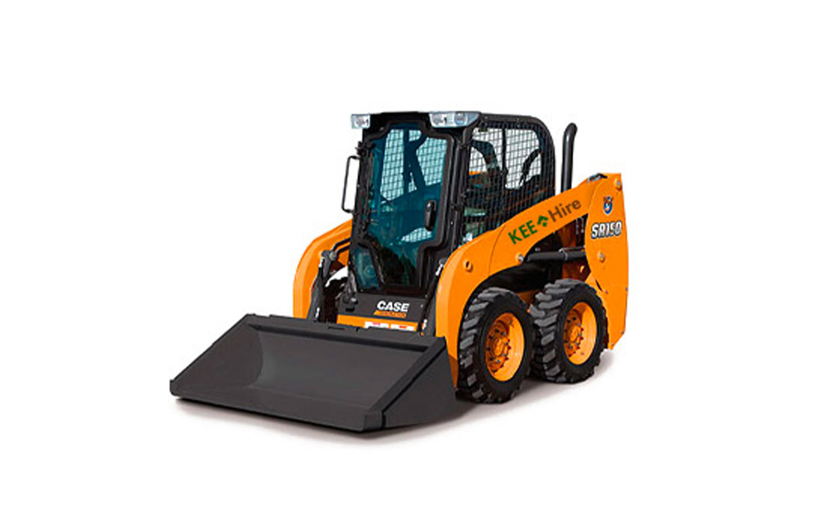 plant hire in Perth