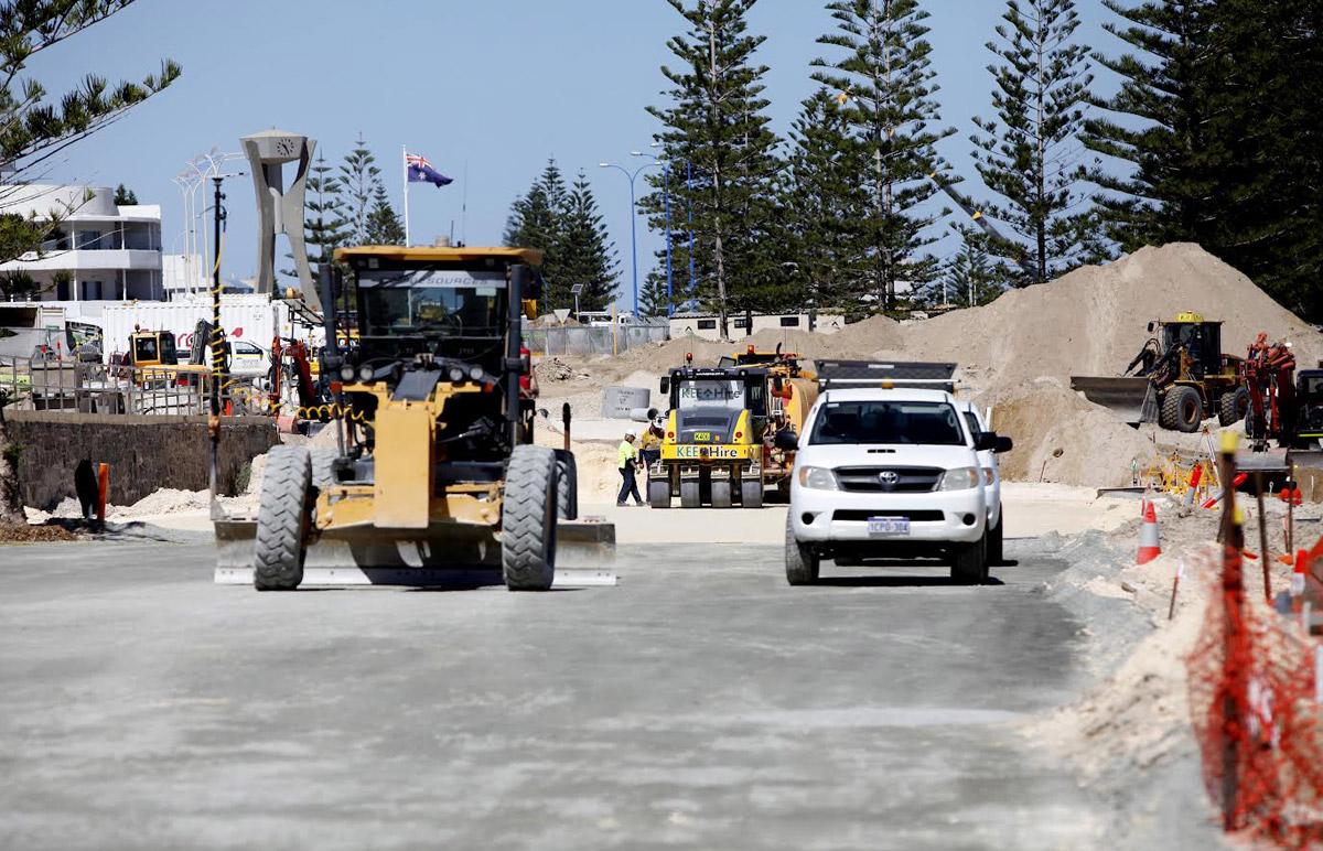 hire equipment in Perth